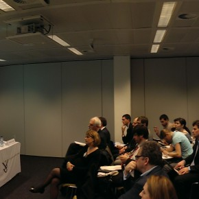 Debating EU urban policy: RSA workshop on the new cycle of cohesion policy 2014-2020