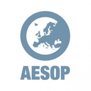 AESOP Prague 2015: TRACK 19: SMART APPROACHES TO RESPONSIBLE-MINDED PLANNING PRACTICE