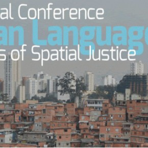 CALL FOR PAPERS: 3rd NUL: TALES AND IMAGES OF SPATIAL JUSTICE June 24-26 TU Delft