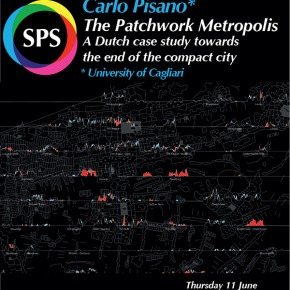 SPS Seminar: Carlo Pisano  (University of Cagliari) The Patchwork Metropolis