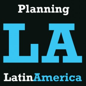 JOIN A PANEL DISCUSSION: CHANGE AND EXCHANGE OF PLANNING IDEAS IN LATIN AMERICA: International Planning History Society (IPHS) Conference (Delft, 17 to 21 July 2016)