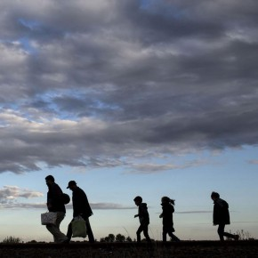 Fresh Eyes on the Refugee Crisis: an Interdisciplinary Approach.