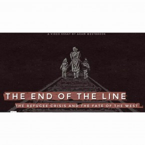 The End of the Line.