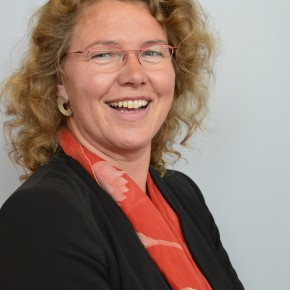 Akkelies van Nes invited as a key note speaker on the international women's day