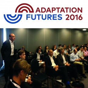 Devising solutions to climate change impacts in cities - Adaptation Futures 2016 science-to-practice session