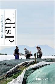 "Publication: DiSP-The Planing Review ""Public Spaces and Urban Cultures"""