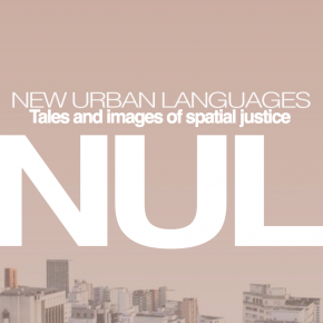 """Tales and Images of Spatial Justice"" Conference Proceedings"