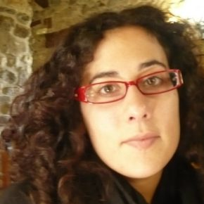 New guest researcher - Esther González-González, University of Cantabria