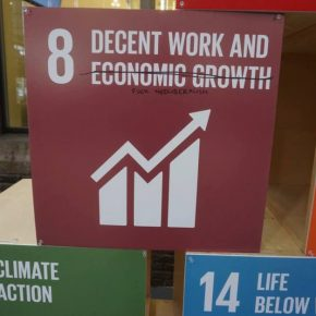 SDGs and Neo-Liberalism