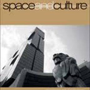 Call for papers / Special issue 'The Politics of Visibility in Public Space' / Space and Culture / Sage Publications Inc.
