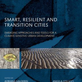 Chapter on development of the Sponge City Programme in Guangzhou by Meng et al.