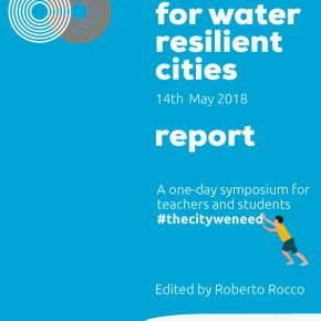 Education for Water Resilient Cities Report