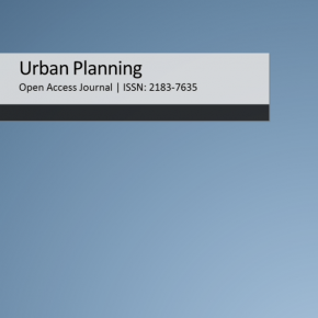 Special Issue of Urban Planning on circular economy based on H2020 REPAiR project